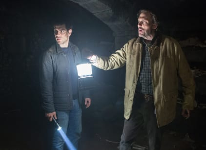 Watch Grimm Season 5 Episode 12 Online