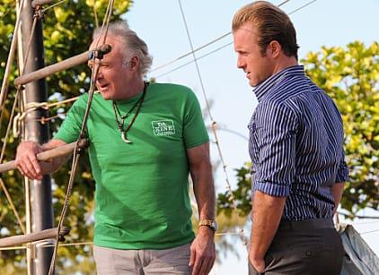 Watch Hawaii Five-0 Season 2 Episode 18 Online