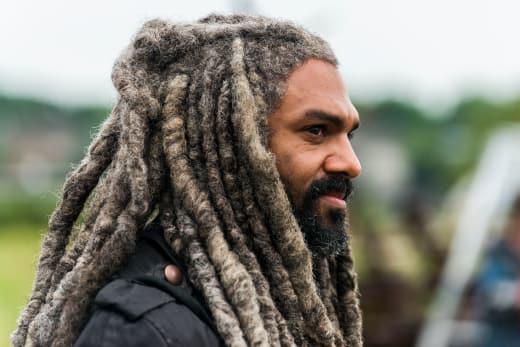 Trust The King - The Walking Dead Season 8 Episode 3