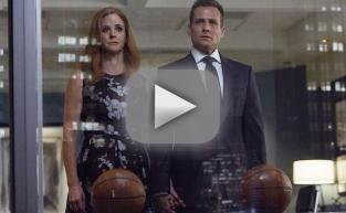 Suits Season 6: Sneak Peek at Final Six Episodes