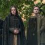 Watching - Vikings Season 5 Episode 13