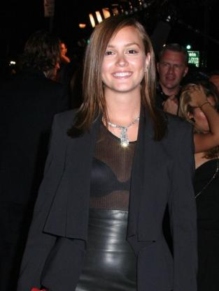 Leighton Meester Fashion: A Hit or Miss?