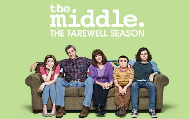 The final season of The Middle