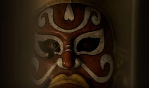 The Mask - Quarry Season 1 Episode 5
