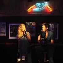 Connie Britton on Nashville