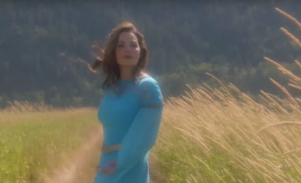 Supergirl Season 3 Trailer: Welcome, Erica Durance!
