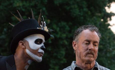Duquette Ponders - Stan Against Evil Season 3 Episode 8