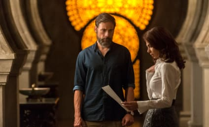 Tyrant Season 2 Episode 12 Review: Pax Abuddin