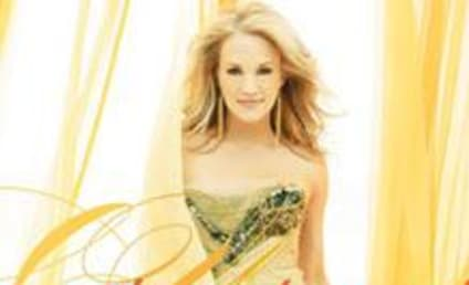 Carrie Underwood to Perform on Good Morning America