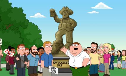 Watch Family Guy Online: Season 19 Episode 9