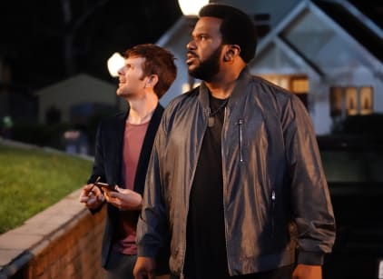 Watch Ghosted Season 1 Episode 2 Online