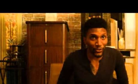Yusuf Gatewood on Vincent's Alliances on The Originals Season 3