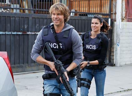 Watch NCIS: Los Angeles Season 5 Episode 5 Online