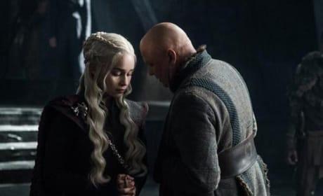 Whispers - Game of Thrones Season 7 Episode 3
