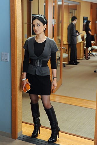 Remarkable, rather good wife archie panjabi nude