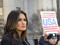 Law & Order: SVU Season 18 Episode 21