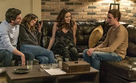 Undercover Op - Chicago PD Season 4 Episode 19