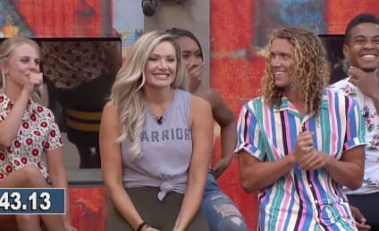 Big Brother Spoilers: Who Won Safety from Eviction?