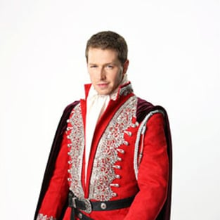 Once Upon a Time Cast - TV Fanatic