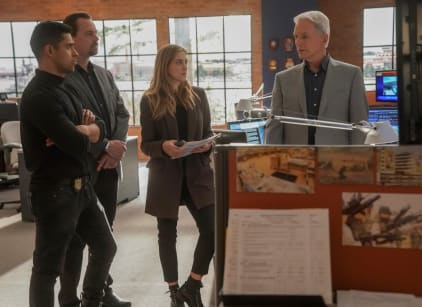 Watch NCIS Season 16 Episode 20 Online