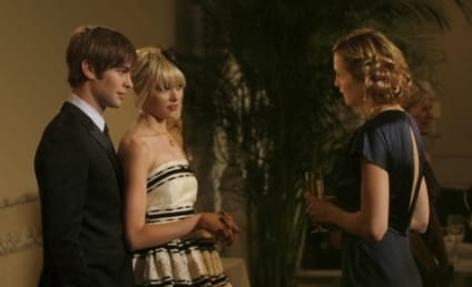Gossip Girl Caption Contest 24