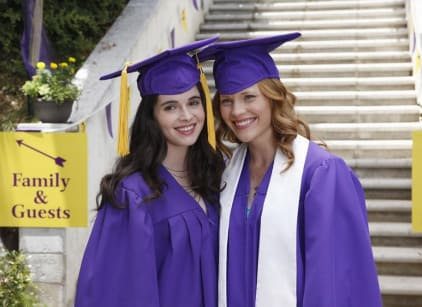 Watch Switched at Birth Season 3 Episode 21 Online