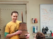 The Big Bang Theory Season 11 Episode 11