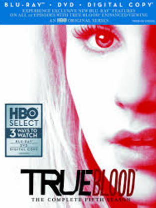 True Blood DVD-Digital