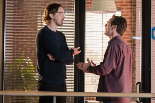A New Venture - Halt and Catch Fire Season 4 Episode 3