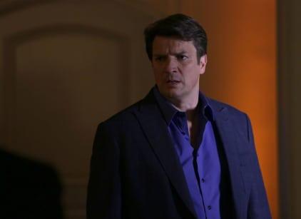Watch Castle Season 8 Episode 10 Online
