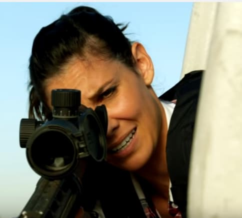 Taking Aim - NCIS: Los Angeles Season 8 Episode 22