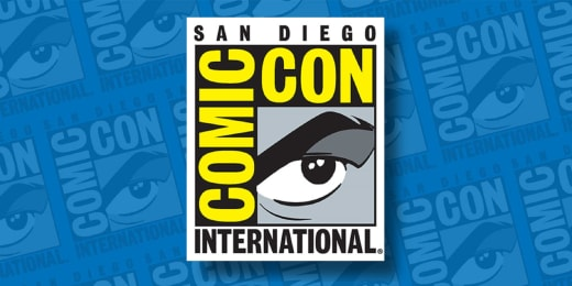 San Diego Comic-Con International Pic