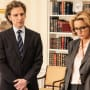 Looking Presidential - Madam Secretary Season 5 Episode 14