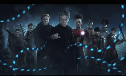 Doctor Who Season 10 Episode 11 Review: The Eaters of Light