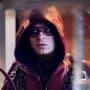 Roy's Truth - Arrow Season 7 Episode 20