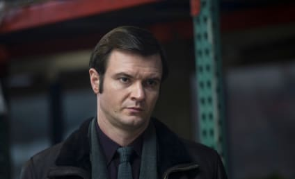The Americans: Costa Ronin and Chris Long Discuss Filming in Russia and Oleg's Journey