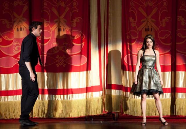 Faithfully - Glee Season 1