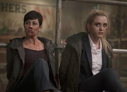 Watch Supernatural Season 11 Episode 12 Online