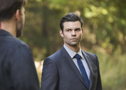What Are You Doing Here? - The Originals Season 4 Episode 8