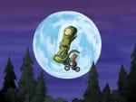 E.T. Phone Fox