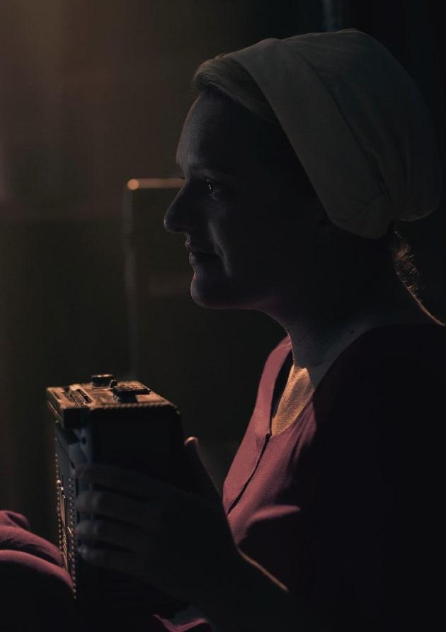 Bittersweet Feelings - The Handmaid's Tale Season 3 Episode 5
