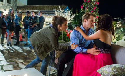 UnREAL Season 1 Episode 1 Review: Return