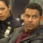 Two Cops On a Train - Castle Season 7 Episode 8