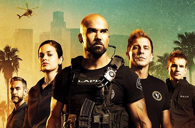 SWAT - CBS - 10/9c - 11/2