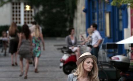 Lost in Paris?