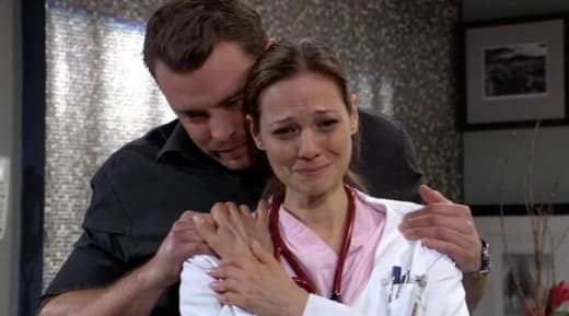 Kim and Drew - General Hospital