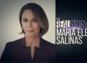 "The Real Story with María Elena Salinas Sneak Peek: ""A Love to Kill For"""