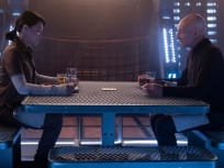 Face to Face - Star Trek: Picard