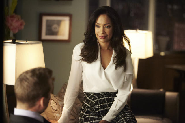 Jessica Pearson - Suits
