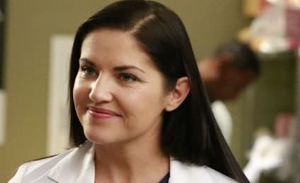 TV Ratings Report: Grey's Anatomy Continues To Drop